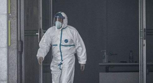 Trường hợp tử vong thứ 3 do virus cúm lạ ở Trung Quốc được báo cáo, tăng số người bị viêm phổi lên gần 200 người
