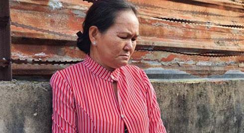 Nhân chứng vụ cháy nhà khiến 5 mẹ con tử vong sáng 27 Tết: