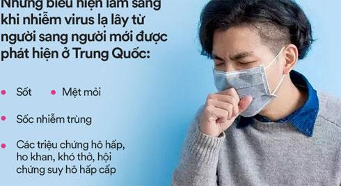 Coronavirus đã vào tới Việt Nam, những điều cần biết để tự bảo vệ bản thân