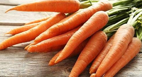 """Top thực phẩm cực hiệu quả trong việc """"hồi sinh"""" làn da cho các chị em trong những ngày ăn chơi lễ Tết"""