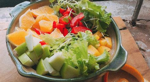 Rau xanh ngày Tết, loại nào dễ ăn, giá rẻ, giàu dinh dưỡng mà còn hỗ trợ giảm cân?