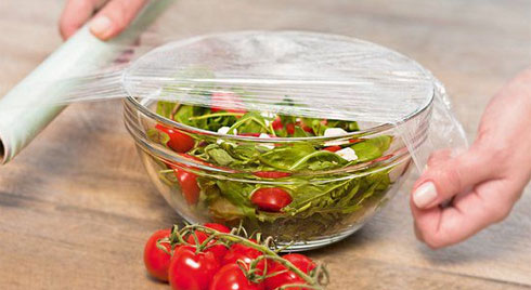 Bác sĩ dinh dưỡng chỉ cách bảo quản thức ăn thừa sau Tết để không gây hại sức khỏe