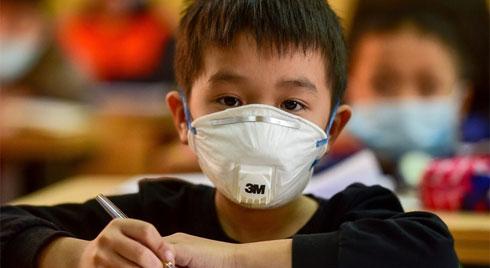 Hà Nội chuẩn bị khẩu trang miễn phí cho 2 triệu học sinh nhập học trong tuần tới