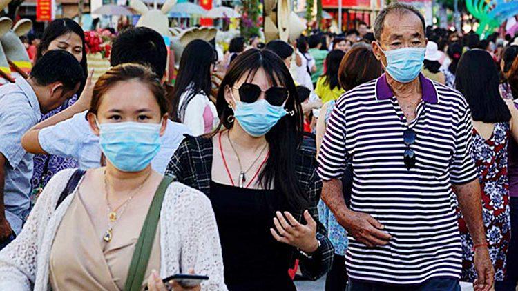 Đeo khẩu trang y tế như thế nào để ngăn ngừa virus corona?