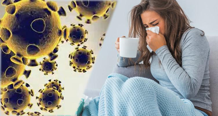 Bệnh do virus corona gây ra và cảm cúm thông thường có gì khác biệt?