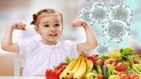 Thực phẩm cho người bị viêm phổi do virus Corona