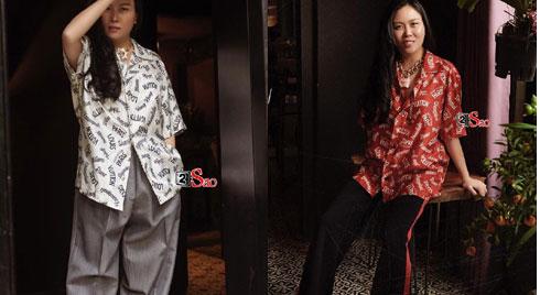 Nhìn cây hàng hiệu của Phượng Chanel mà cư dân mạng tranh cãi: 'Thẩm mỹ kém' hay là 'Quá chất' đây?