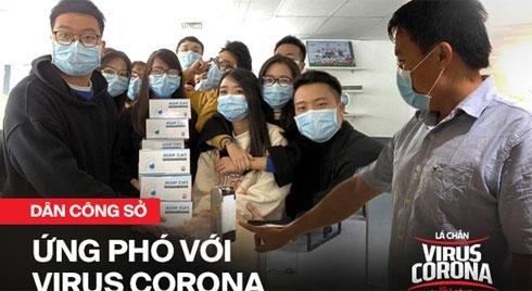 Vẫn phải đi làm hàng ngày thì đây là 3 tình huống dân công sở cần chú ý để phòng dịch virus Corona