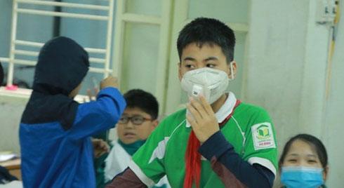11 tỉnh, thành cho học sinh nghỉ đến hết hoặc sau ngày 16/2 để phòng dịch do virus corona gây ra