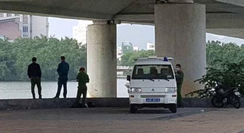 Nóng: Phát hiện thi thể nữ giới không nguyên vẹn trong vali nổi trên sông Hàn