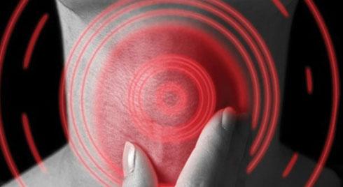 Bạn nên cẩn thận vì nguy cơ mắc ung thư vòm họng nếu gặp phải 1 trong 5 hiện tượng lạ sau đây