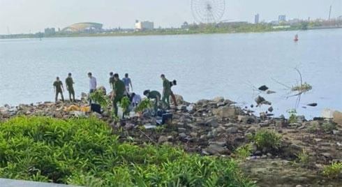 Cô gái bị sát hại cho vào vali ở Đà Nẵng là người Trung Quốc
