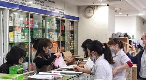 Xuất hiện tình trạng bán lại khẩu trang y tế đã qua sử dụng