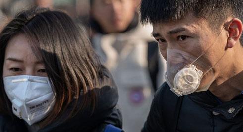 Gần 100 người chết trong ngày dịch viêm phổi Vũ Hán vượt qua SARS nhưng tỉ lệ tử vong vẫn thấp; dịch bệnh có tên gọi mới