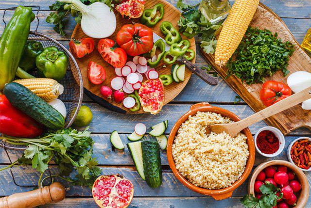 Gợi ý chế độ ăn uống nâng cao sức khỏe cho mẹ bầu để phòng tránh virus corona-1