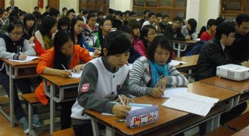 Để phòng dịch nCoV, một trường Đại học cho sinh viên nghỉ tiếp đến hết ngày 1/3