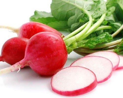 Tác dụng và tác hại của củ cải đỏ khi ăn cần lưu ý-1