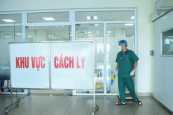 Ca thứ 15 nhiễm virus corona tại Việt Nam là bé gái 3 tháng ở Vĩnh Phúc-1