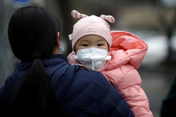 Chuyên gia nói về nguy cơ nhiễm virus corona mới với trẻ em-1