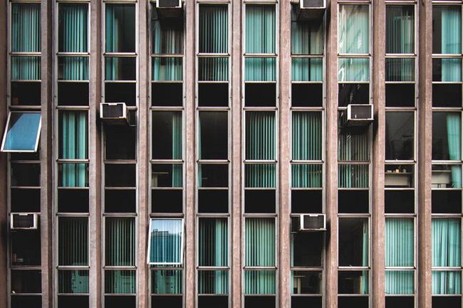 Phòng virus corona: Hãy tắt điều hòa không khí và mở toang cửa sổ-1