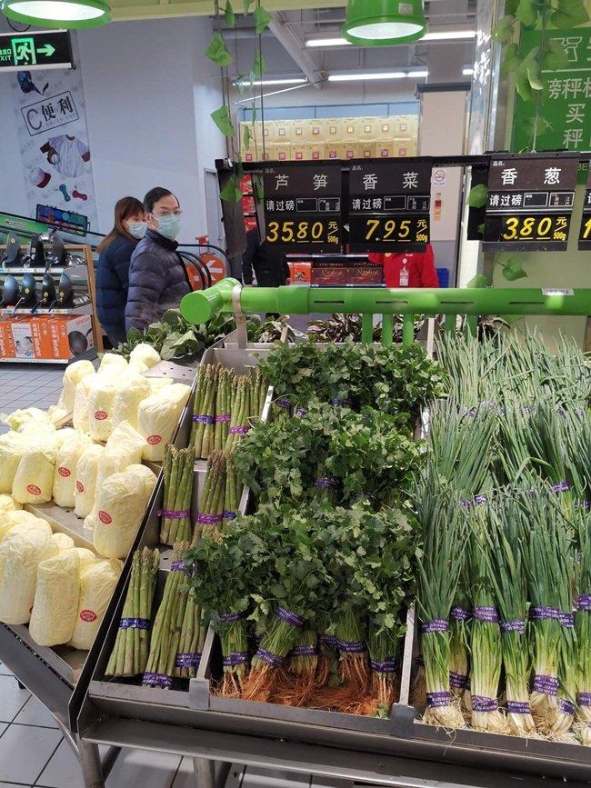 Giữa dịch Corona, bán rau cắt cổ, siêu thị bị phạt 3,3 tỷ-2