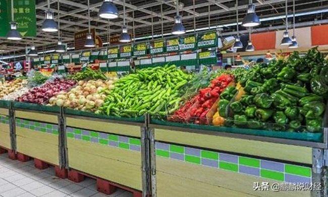 Giữa dịch Corona, bán rau cắt cổ, siêu thị bị phạt 3,3 tỷ-6