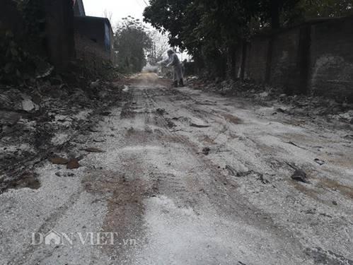Cám cảnh nơi ổ dịch cúm A/H5N6 đầu tiên phát hiện ở Hà Nội-1