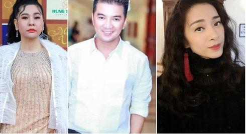 Thanh Vân, Cát Phượng, Đàm Vĩnh Hưng bị phạt 10 triệu/người vì tung tin sai dịch corona