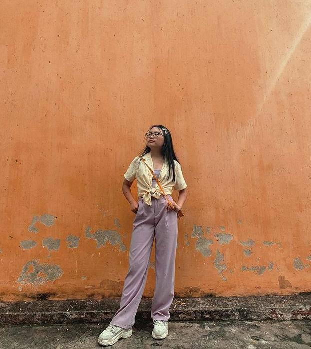 Phương Mỹ Chi ngày càng ăn mặc sành điệu, đến túi hiệu vài chục triệu cũng tậu liền tay-9