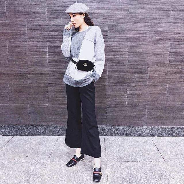 Phương Mỹ Chi ngày càng ăn mặc sành điệu, đến túi hiệu vài chục triệu cũng tậu liền tay-28