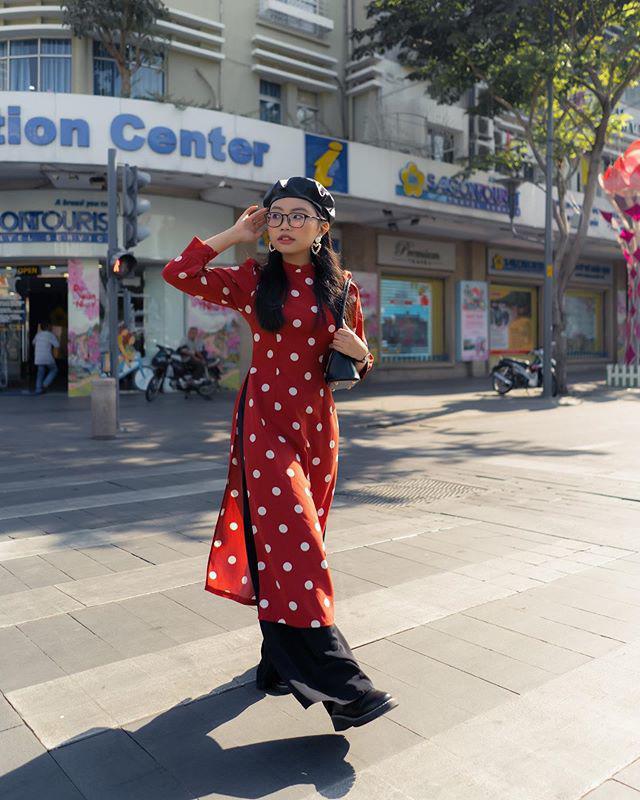 Phương Mỹ Chi ngày càng ăn mặc sành điệu, đến túi hiệu vài chục triệu cũng tậu liền tay-19