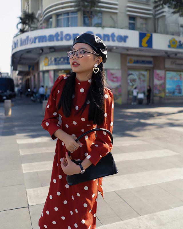 Phương Mỹ Chi ngày càng ăn mặc sành điệu, đến túi hiệu vài chục triệu cũng tậu liền tay-20