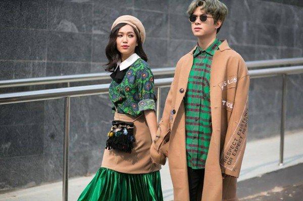 Muốn chứng tỏ hai bạn là cặp đôi trời sinh, đây là 5 công thức mặc đồ đôi đẹp ngày Valentine-16