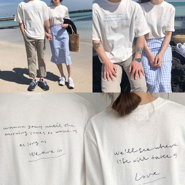Muốn chứng tỏ hai bạn là cặp đôi trời sinh, đây là 5 công thức mặc đồ đôi đẹp ngày Valentine-20