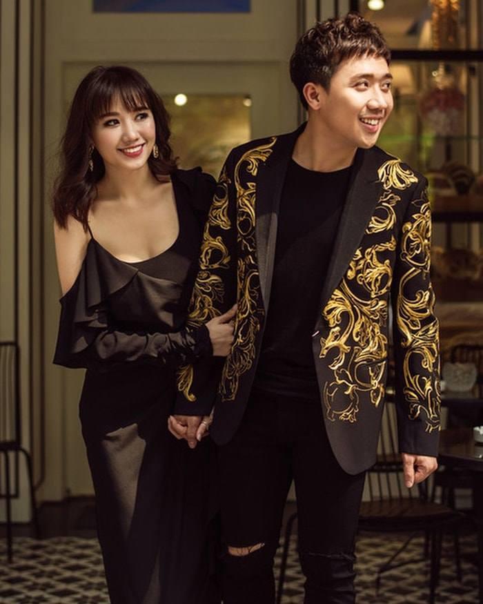Muốn chứng tỏ hai bạn là cặp đôi trời sinh, đây là 5 công thức mặc đồ đôi đẹp ngày Valentine-4