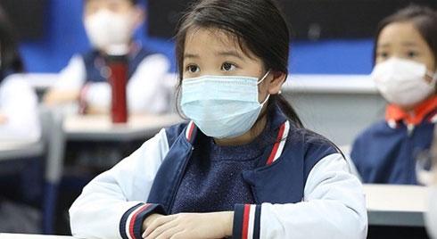 Học sinh Hà Nội sẽ đi học lại vào ngày 17/2, các trường tăng cường công tác vệ sinh để đón các em quay lại trường