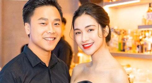Sau tin đồn bí mật sinh con và cưới bạn trai thiếu gia, cuối cùng Hòa Minzy cũng đã lên tiếng