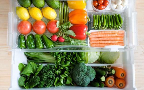 Lo trữ thực phẩm phòng dịch, đây là cách bảo quản để không rước bệnh chị em cần biết-5