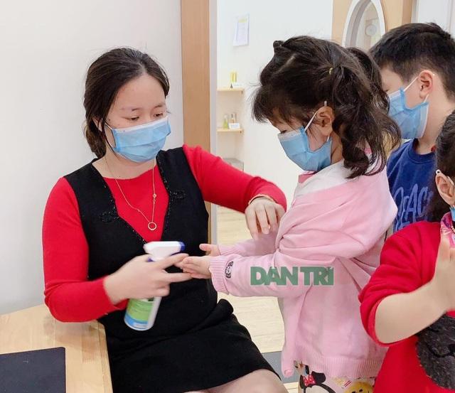 Bộ Y tế: Học sinh, giáo viên không cần đeo khẩu trang ở trường-2
