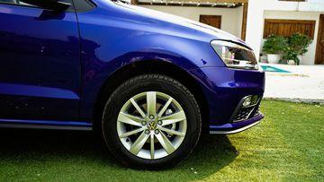 Cận cảnh Volkswagen Polo Hatchback 2020 giá 695 triệu đồng tại Việt Nam-5
