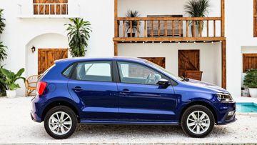 Cận cảnh Volkswagen Polo Hatchback 2020 giá 695 triệu đồng tại Việt Nam-2