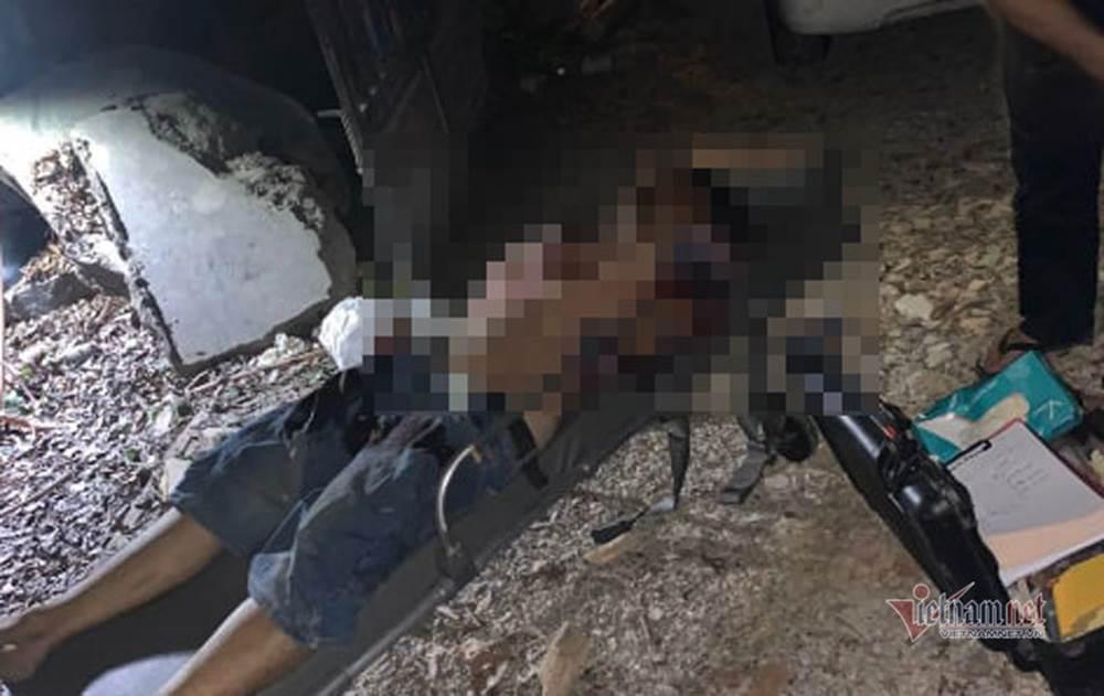 Tiêu diệt Tuấn khỉ - kẻ bắn chết 5 người ở Củ Chi-5