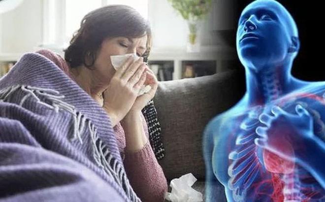 Cách nhận biết người bị nhiễm cúm gia cầm A/H5N6-2