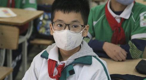 NÓNG: Hà Nội chính thức cho học sinh nghỉ học thêm 1 tuần đến 23/2