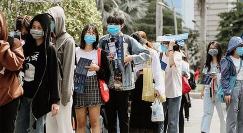 Hàng loạt trường ĐH, CĐ cho sinh viên nghỉ hết tháng 2/2020