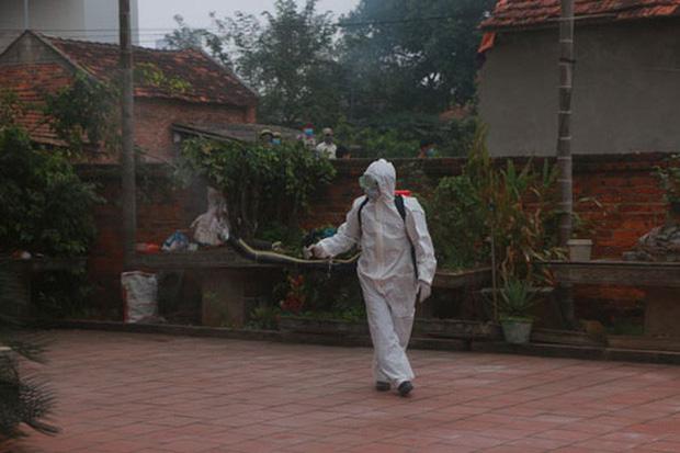 Việt Nam: Tuyến huyện có thể chữa khỏi Covid-19-2