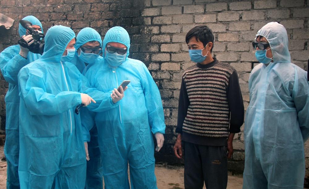 Triệu chứng và cách phòng ngừa cúm gia cầm A/H5N6-3