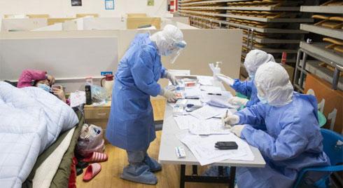 Trường hợp nhiễm virus Covid-19 đầu tiên ở Châu Phi, hơn 1.500 người đã chết, tổng số ca nhiễm bệnh vượt quá 66.800 người