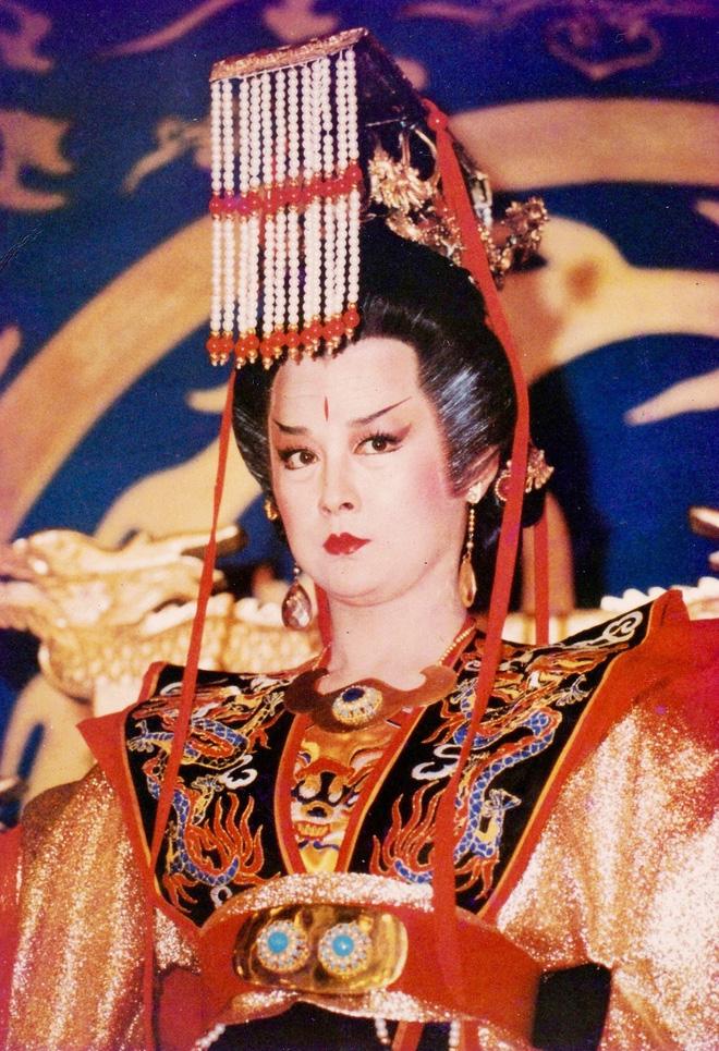 Tiểu Long Nữ Thần điêu đại hiệp: Đẹp như tiên giáng trần vẫn bị chồng phản bội cay đắng, ra đi tay trắng-10