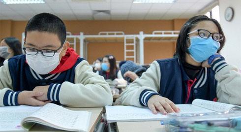 Bộ GD-ĐT: Các trường đã tổ chức học trực tuyến vẫn phải có phương án dạy bù